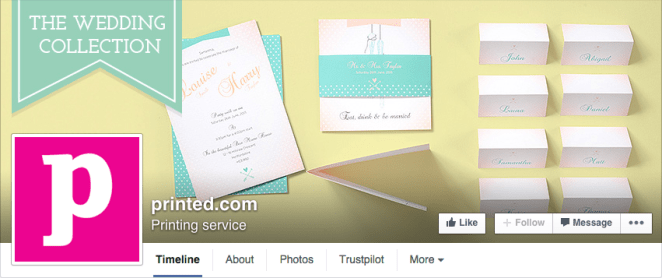 50 Creative Facebook Covers to Inspire You