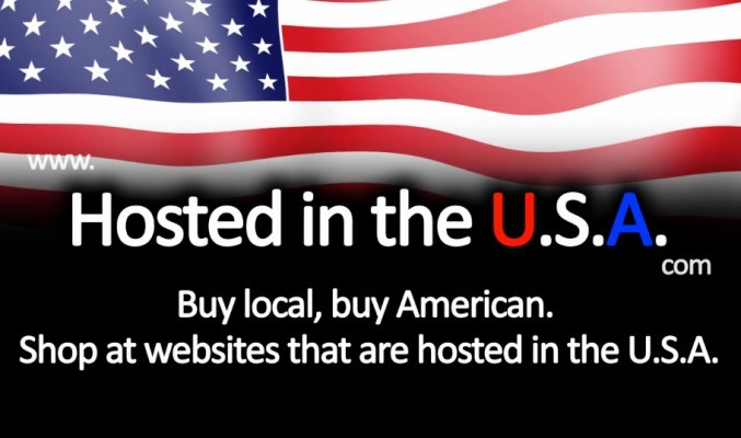 Hosted USA