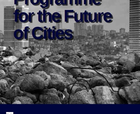 Oxford Programme for the Future of Cities