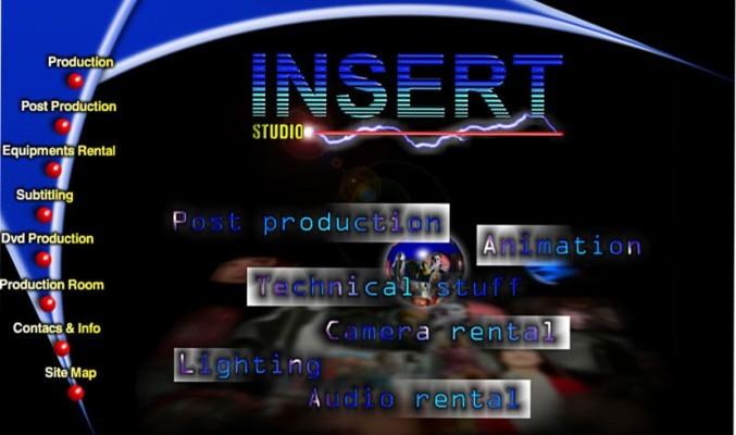 Insert Studio