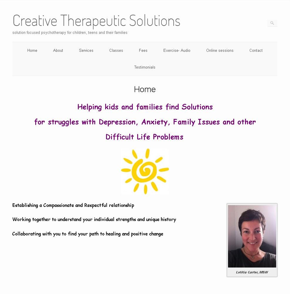 Creativetherapynz